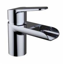 Torneira de lavatório Start Elegance de cascata - CLEVER