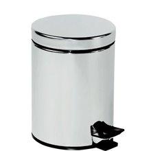 Caixote do lixo higiénico com pedal 30 L - NOFER