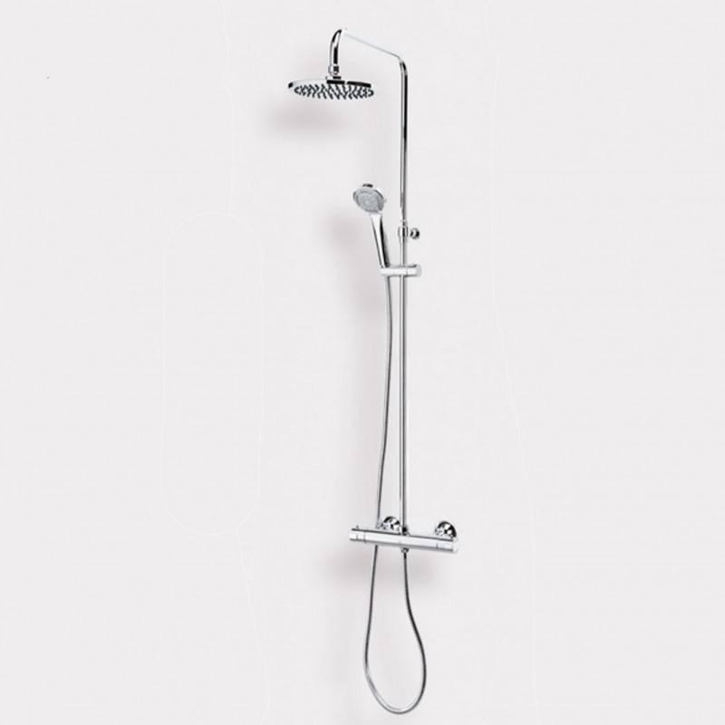 Conjunto de duche com inversor DELTA - Griferías MR