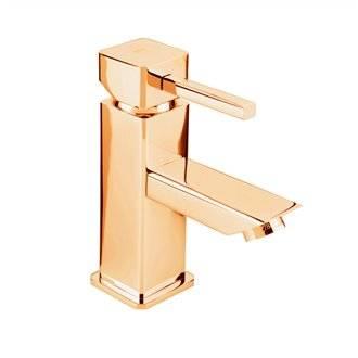 Torneira monocomando para lavatório ouro CATRAL - Griferías MR