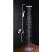 Conjunto de duche termostático ARCTIC QUAD Llavisan