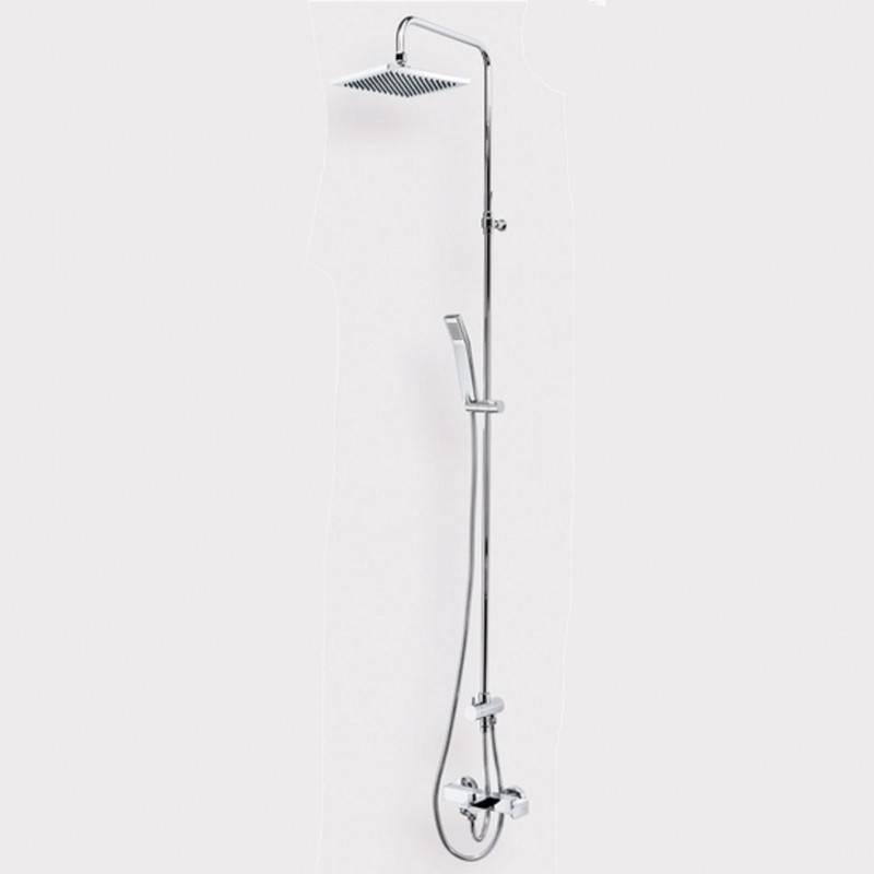Conjunto de duche VERA - Griferías MR
