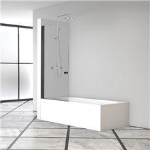 Painel de banheira Arcoiris Plus-110 - PROFILTEK