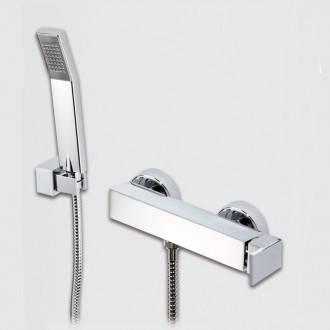 Torneira monocomando para duche PETRA - Griferías MR
