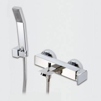 Torneira monocomando para banheira PETRA - Griferías MR