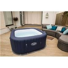 Spa hinchable Bestway Lay-Z-Spa Hawaii