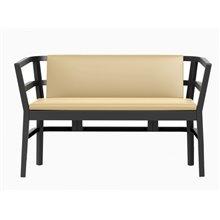 Sofá de exterior cor de chocolate CLICK-CLACK -...