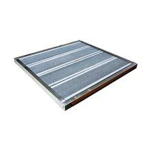 Base de duche solar de aço Como  - GARDIUN