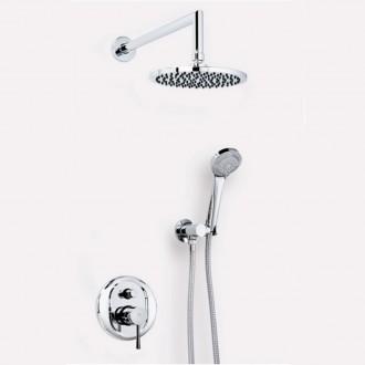 Conjunto de duche 2 funções RODA - Griferías MR