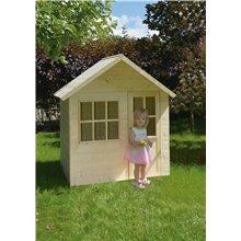 Casinha infantil 1,07m² Heidi Outdoor Toys
