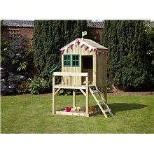 Casinha infantil 1,5m² Forest Outdoor Toys
