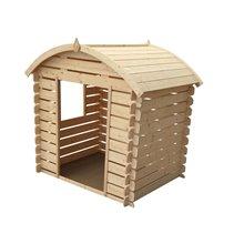 Casinha infantil 1,37m² Outdoor Toys