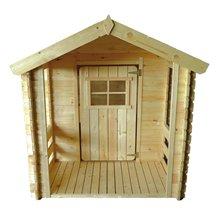Casinha infantil 2,28m² Peter Outdoor Toys