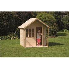 Casinha infantil 1,54m² Pipi Outdoor Toys
