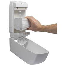 Bulkpack 180 toalhas de papel (50 unidades) -...