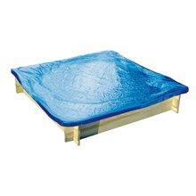 Arenero infantil 120x120x25cm Alixb Outdoor Toys