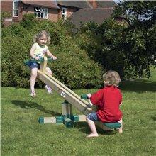 Baloiço infantil de madeira Outdoor Toys