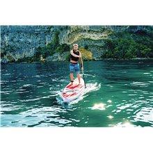 Prancha Paddle Surf 12,6' Race - BESTWAY