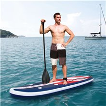 Prancha Paddle Surf Long Tail All Round 11' -...