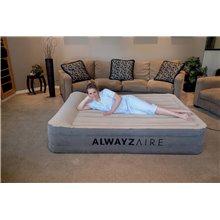 Cama insuflável SleepEssence Alwayzaire - BESTWAY