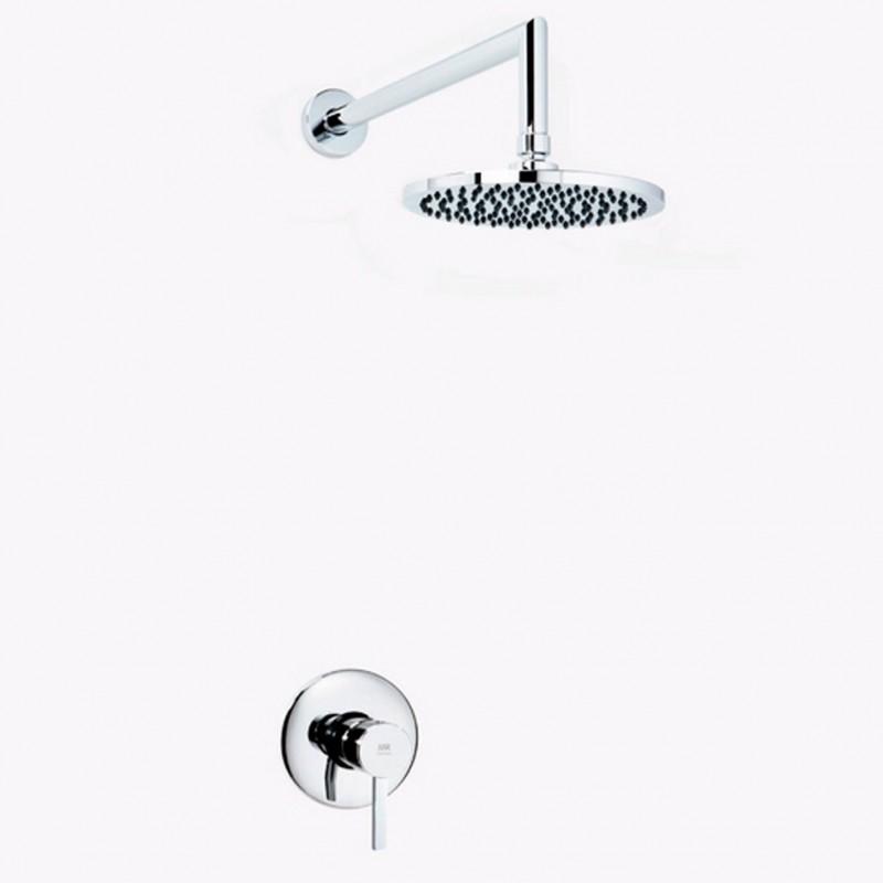 Conjunto de duche para encastrar DELTA 13 - Griferías MR