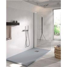 Base de duche textura LISO - DOCCIA