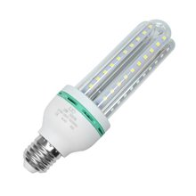 Lâmpada LED Corn de 12W E27 - MasterLed