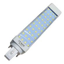 Lâmpada LED G24 bi-pin 10W - MasterLed