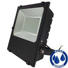 Projetor LED quadrado 200W PLANO - MasterLed