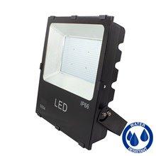 Projetor LED quadrado 300W PLANO - MasterLed