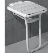 Assento de duche DOTTY - KASSANDRA