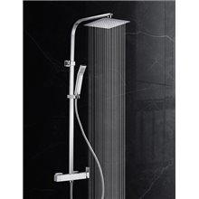 Conjunto de duche monocomando INVERTER C - GME