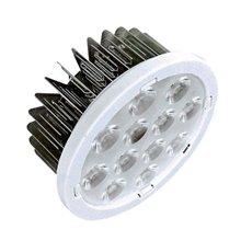Lâmpada LED AR111 de 12W - MasterLed