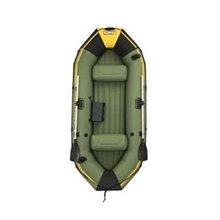 Barco insuflável Hydro-Force Marine PRO 291 -...