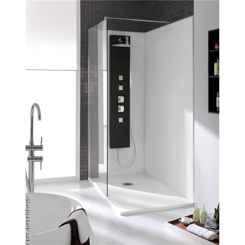 Painéis de casa de banho Natural Quick - B10