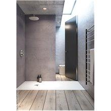 Painéis de casa de banho Element Quick - B10