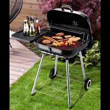 Barbecue de carvão multifuncional Outsunny