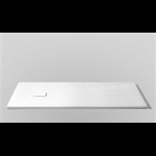 Base de duche Dilos lateral 100  - RESIGRES