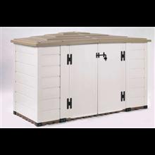 Arca de exterior 212x88x133cm Box Tuscany 200...