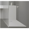 Base de duche Extrafina natural 70  - RESIGRES