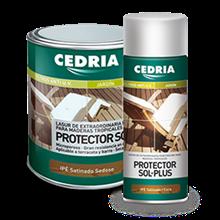 Protetor Sol Plus Cedria