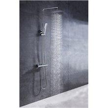 Conjunto de duche termostático Quad Llavisan