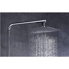 Conjunto de duche termostático toque frio Quad Llavisan