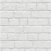 Revestimento ELEMENT 3D Tijolo Branco GROSFILLEX