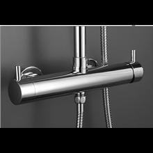 Coluna de duche redonda TORRES - OXEN