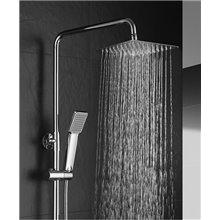 Coluna de duche quadrada VERGARA - OXEN