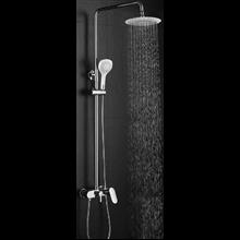 Conjunto de duche monocomando COM BLUETOOTH MONTES - OXEN
