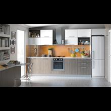 Módulo de cozinha sobre frigorífico - TEGLER