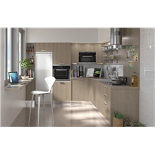 Módulo de cozinha alto com 1 porta - TEGLER