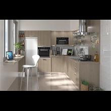 Módulo de cozinha para micro-ondas - TEGLER